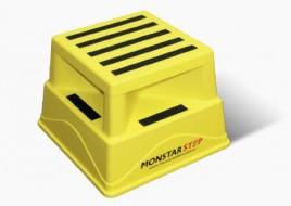 Monstar Safety Step